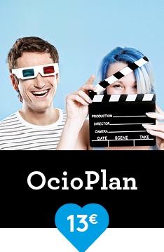 OcioPlan